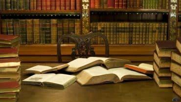 Balat İkinci El Kitap Alanlar