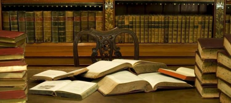 Çubuklu İkinci El Kitap Alanlar