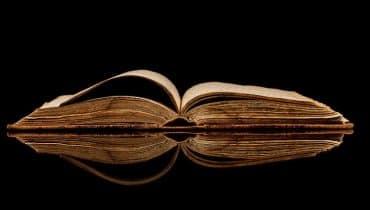 Antika kitap alanlar