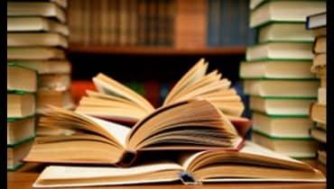Fatih İkinci El Kitap Alanlar