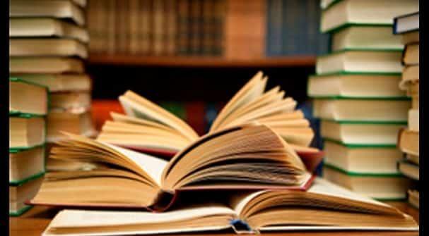 Aksaray İkinci El Kitap Alanlar