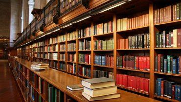 Kadıköy İkinci El Kitap Alanlar