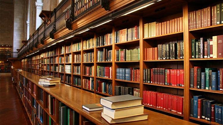 Bakırköy İkinci El Kitap Alanlar