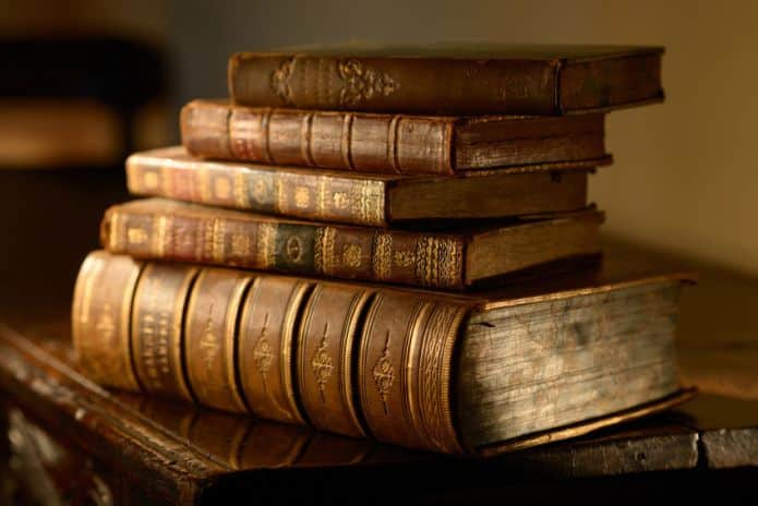 Zeytinburnu İkinci El Kitap Alanlar