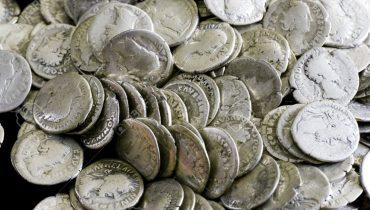 Küçükçekmece Gümüş Alanlar