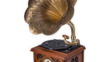 Gramafon Alanlar