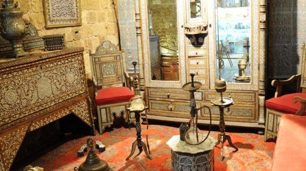 Arnavutköy Antika Eşya Alanlar